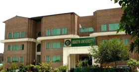 Abasyn University Admission Fall 2016 - Bachelor & Masters