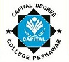 Capital Degree College Peshawar Logo