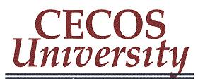 Cecos University Peshawar Logo - Pukhtoogle
