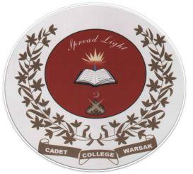 Frontier Scouts Cadet College Warsak