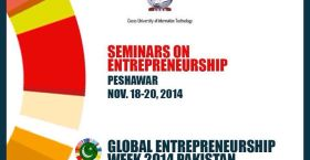Global Entrepreneurship cecos