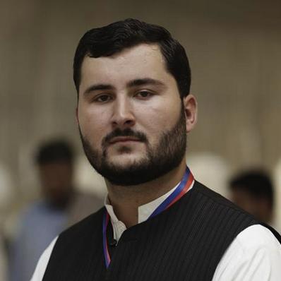 Ihsan Ullah Afridi