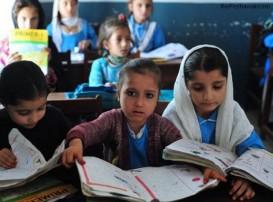 Peshawar Schools