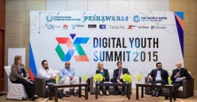 Digital Youth Summit Peshawar