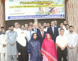 Fata Conference at UoP