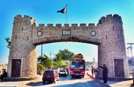 Khyber Pass Peshawar - Pukhtoogle (2)