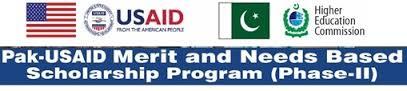 HEC USAID