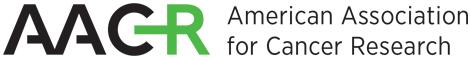 AACR JUDAH USA, research scholarships 2015