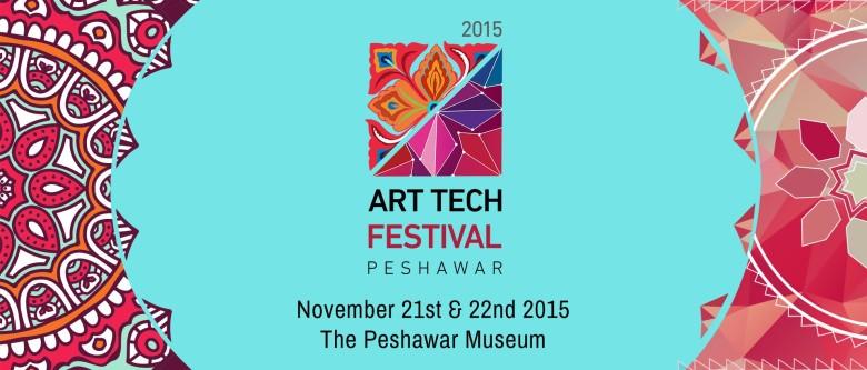 ArtTech Festival Peshawar 2015