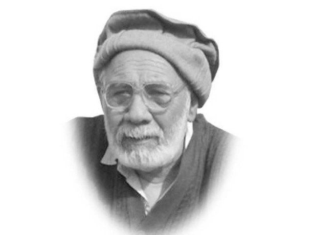 Death of two poets in 2015 leaves void in Pashto literature