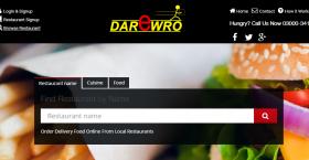 Darewro