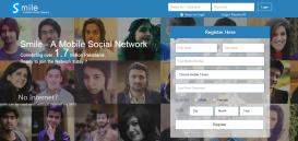 SmileSN - Mobile Social Network