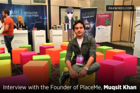 Interview with Founder of PlaceMe.pk - Hostel Solvers In Pakistan