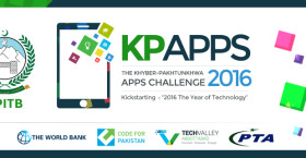 """KPApps"" App Developing Competition in KPK"