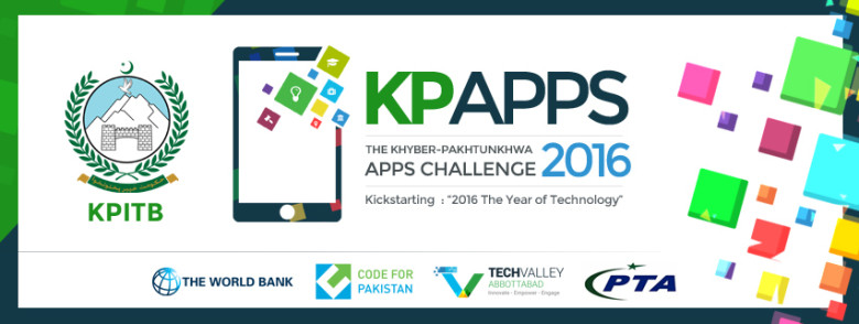 """""""KPApps"""" App Developing Competition in KPK"""