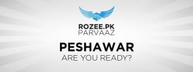 Rozee.pk Job Fair in Peshawar 2016