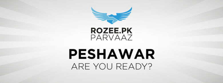 Rozee.pk Job Fair in Peshawar 2016