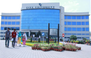 City-University