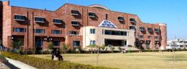 Admissions Open at IM Sciences for Undergraduate 2016