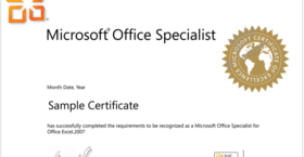Free Microsoft Certification from HEC PakistanqFree Microsoft Certification from HEC Pakistan