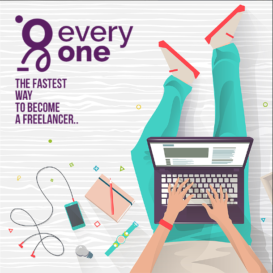 """EveryOne"" Digital Freelancing Program Launched in Peshawar"