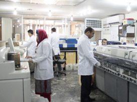 Chemist exams