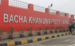 Bacha Khan University