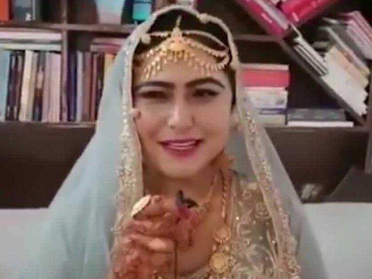 Naila Shamal Safi